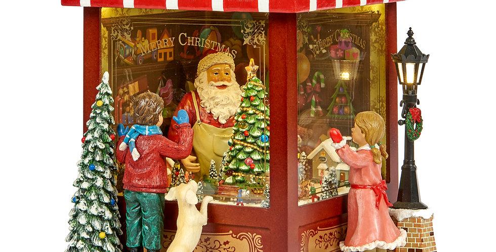 Carillon Negozio di giocattoli
