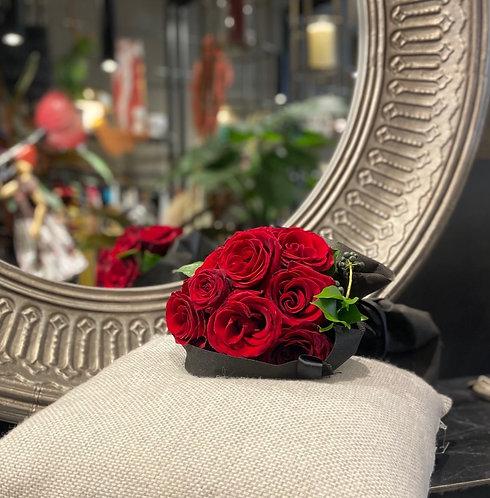 Rose mon amour!