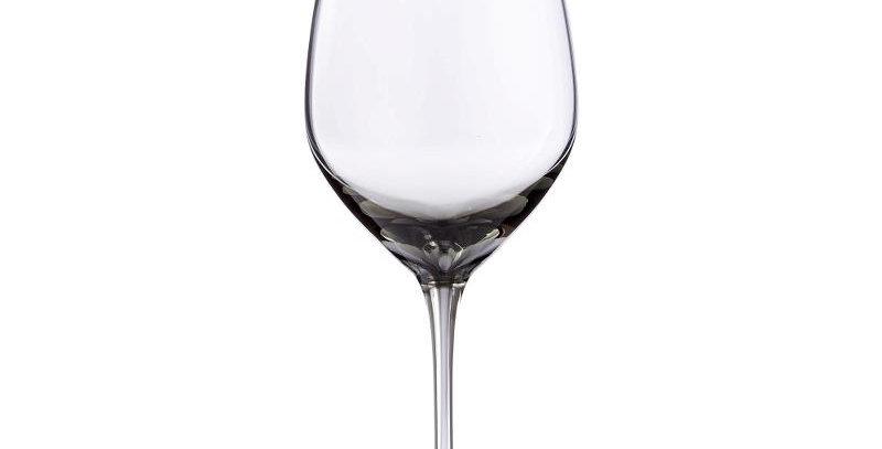 BICCHIERE VICTORINNE ROSSO - VICTORINNE GLASS RED