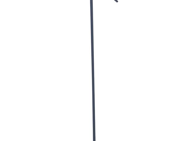 LAMPADA DA TERRA - FLOOR LAMP
