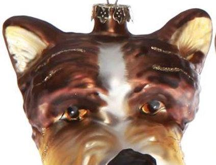 Decorazione cane