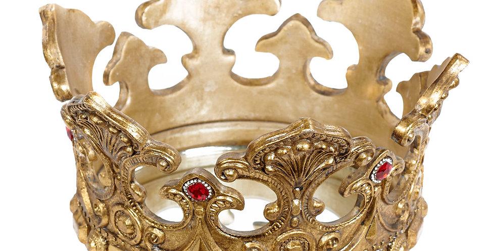 Corona con specchio