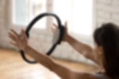 Pilates sessions sxm
