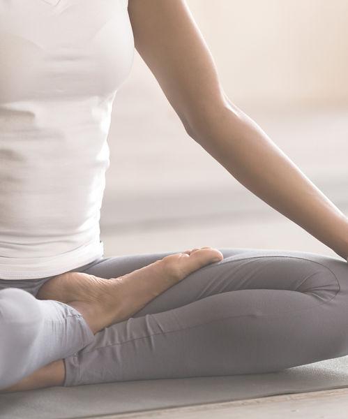 Yoga pilates sxm