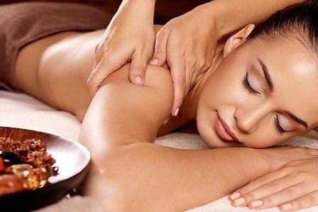 Training massagissimo sxm