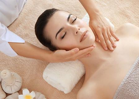 Massage sweetness sxm