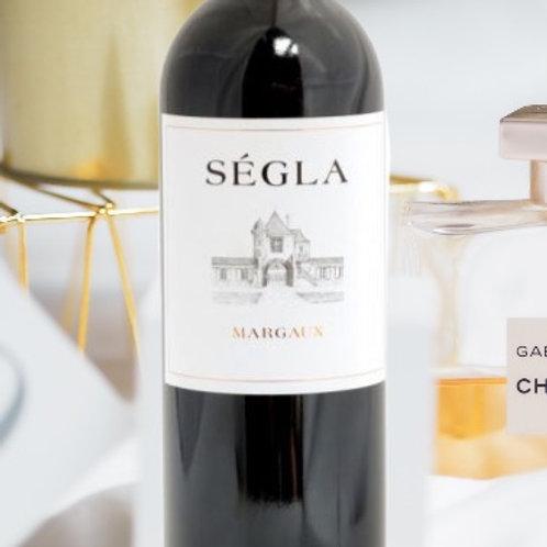 'Segla' Margaux, Rauzan-Segla, Bordeaux, 2014
