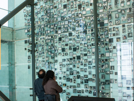 Santiago, Chile: A sobering afternoon at the Museum of Human Rights Abuses