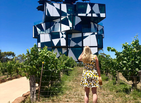How to Boss The Barossa: A Wine Lover's Travel Guide to South Australia