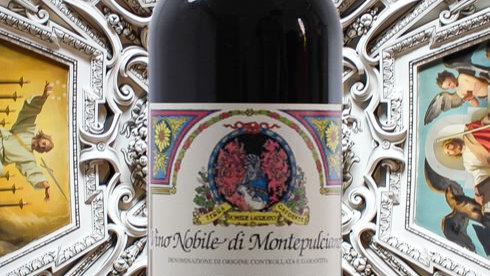 Innocenti, Vino Nobile di Montepulciano, Tuscany 2014