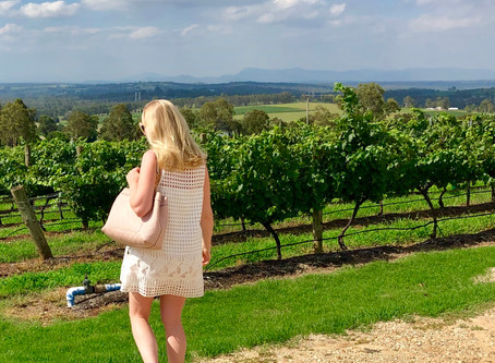 7 interesting things to know about the Hunter Valley