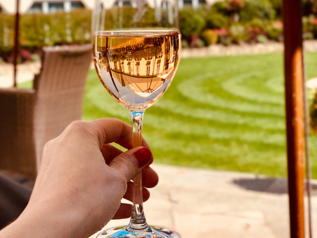 Brexit Bubbles: Get to Know Your English Sparkling Wine Producers