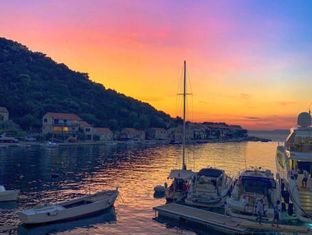 Croatia Travel: Top 5 Destination Restaurants Worth Sailing To