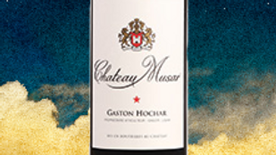 Chateau Musar Rouge 2013
