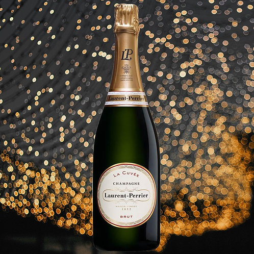 Laurent Perrier La Cuvee Brut Champagne NV