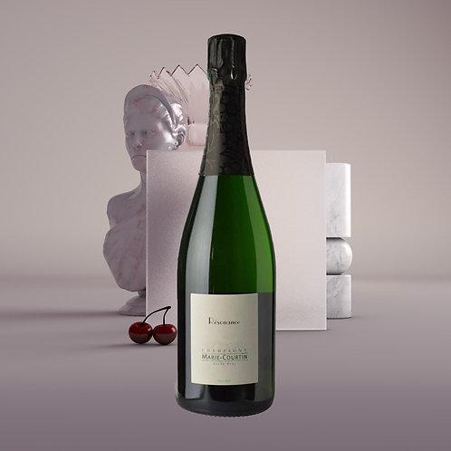 Marie-Courtin Champagne Resonance 2016