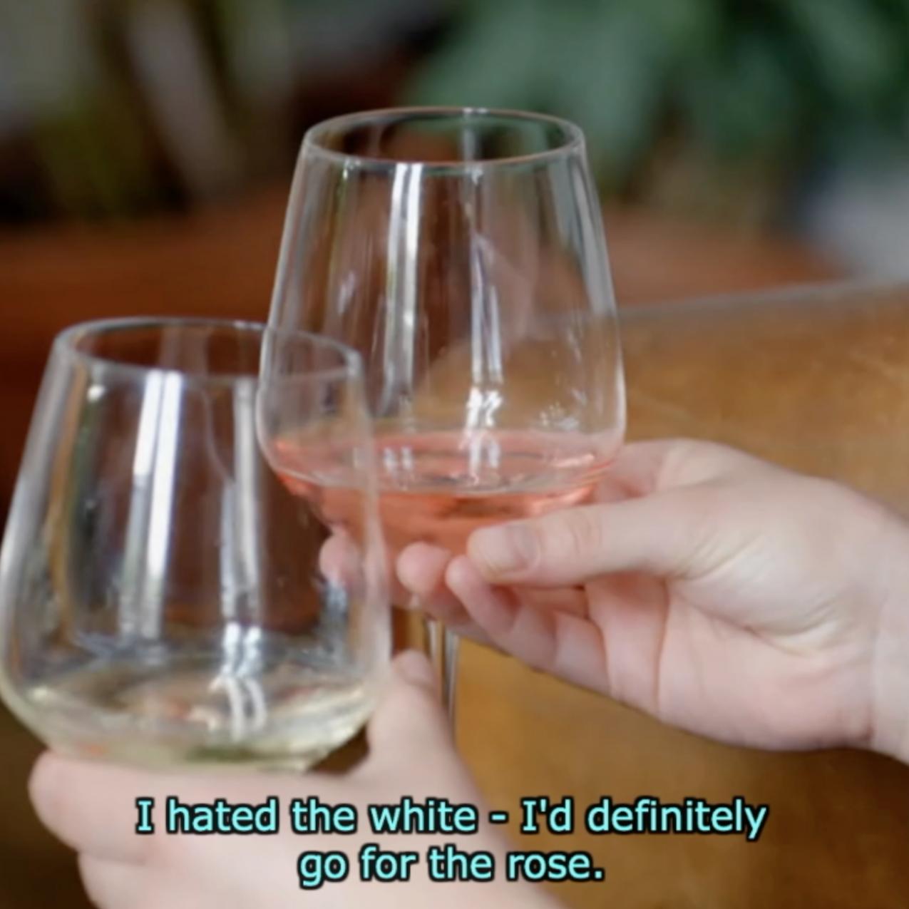 How Colour Affects Taste