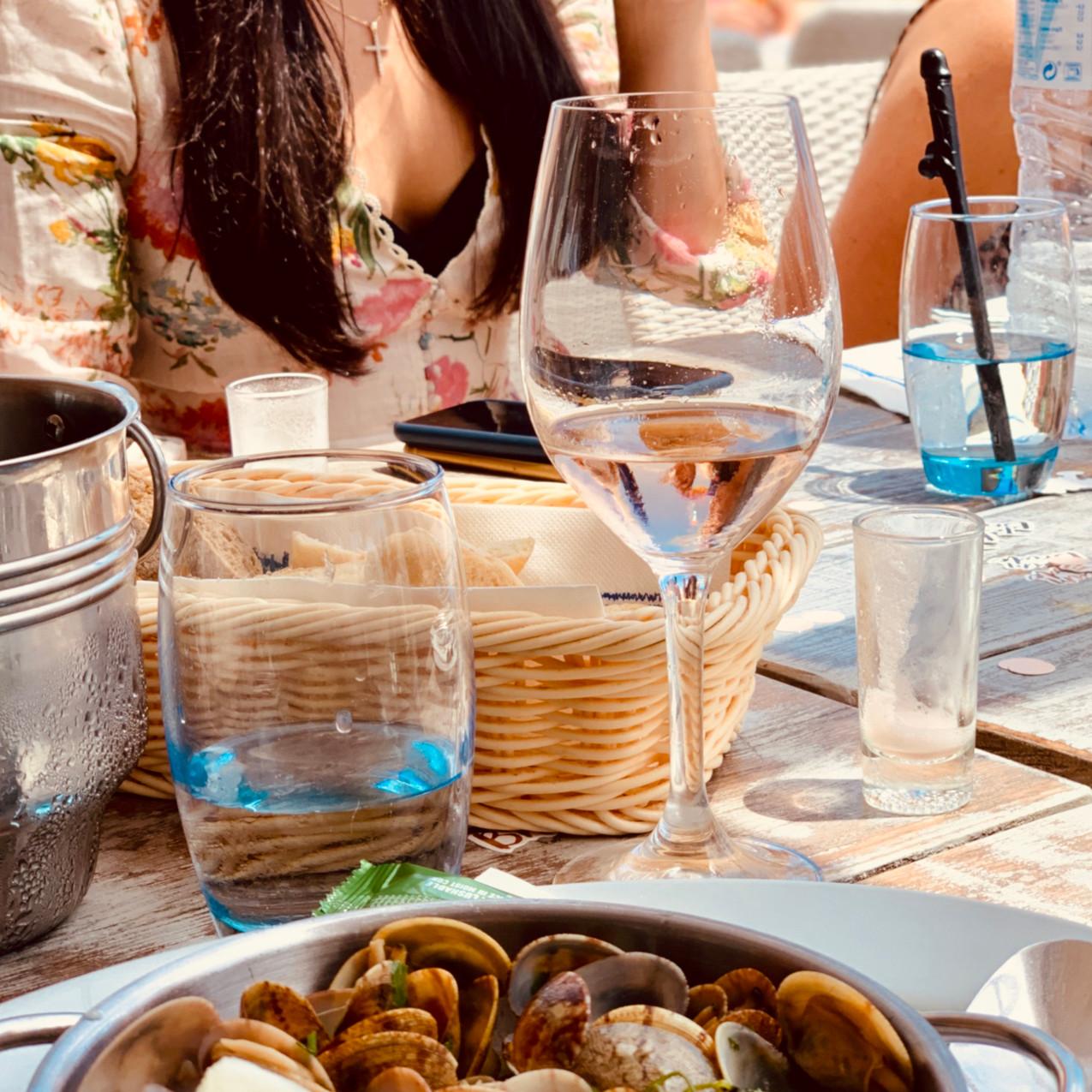 Rosé in the Algarve