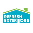Refresh Logo Green w White Letters Transparent.png