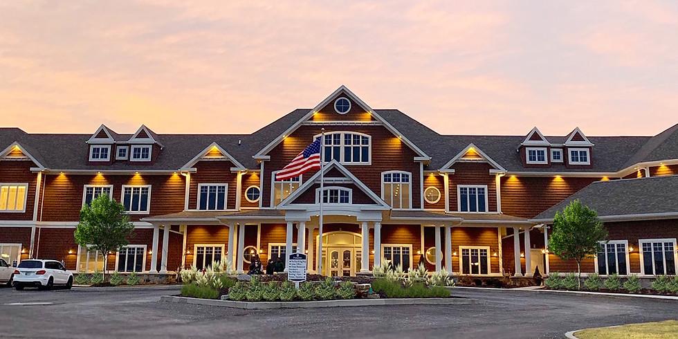 The club at Chatham Hills