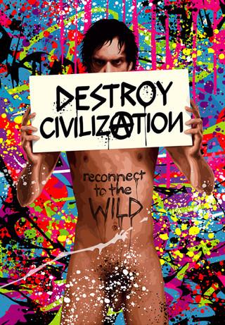 Destroy Civilization