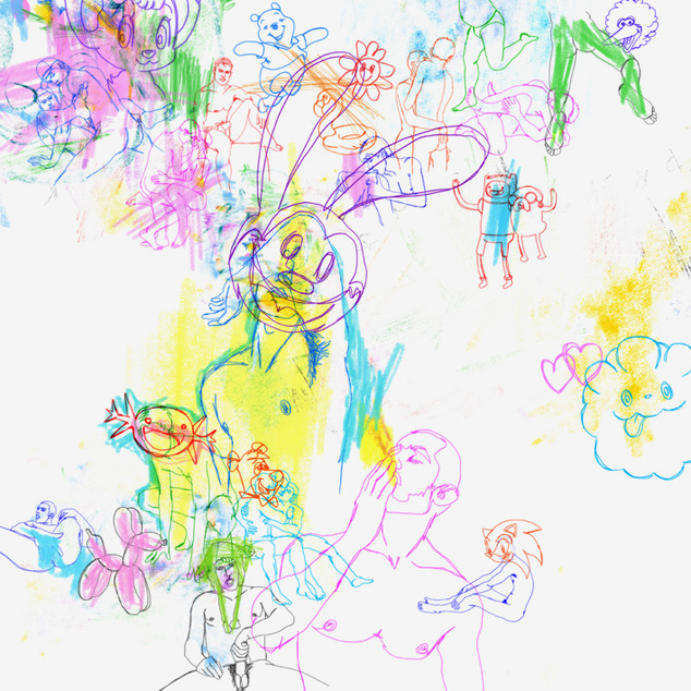 Mindscape #03