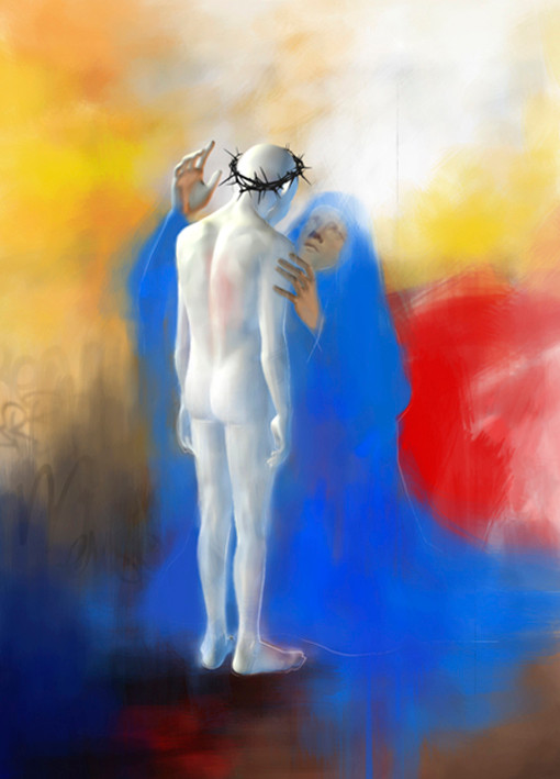 L'Amour De Marie