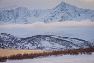 Lyngenfjord Region, Norway