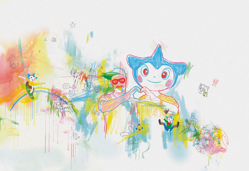 Calvin's Mindscape #02