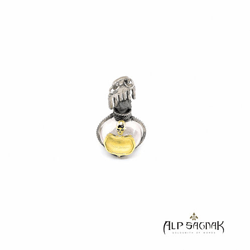 Truth Serum Potion Bottle Pendant