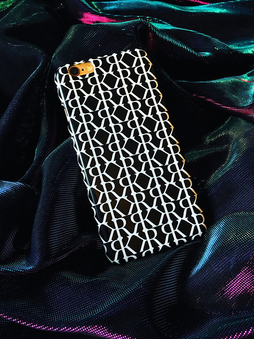 RK Monogram Phonecase