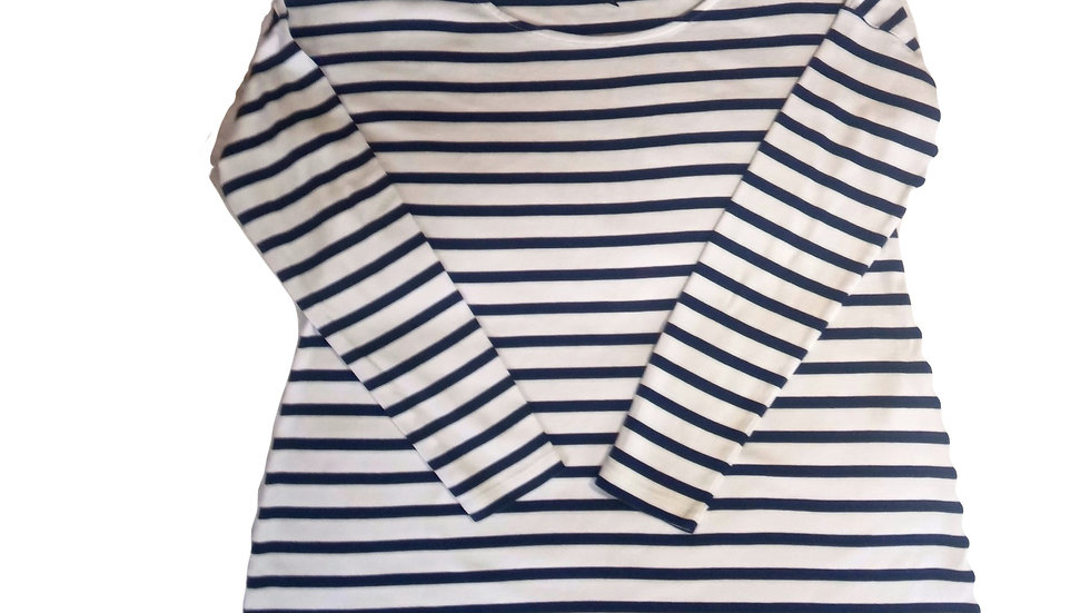 Isabella Oliver Arden Maternity top 3 size 12