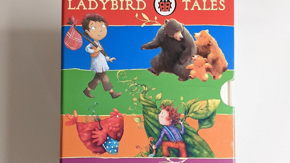Ladybird Collection Box set