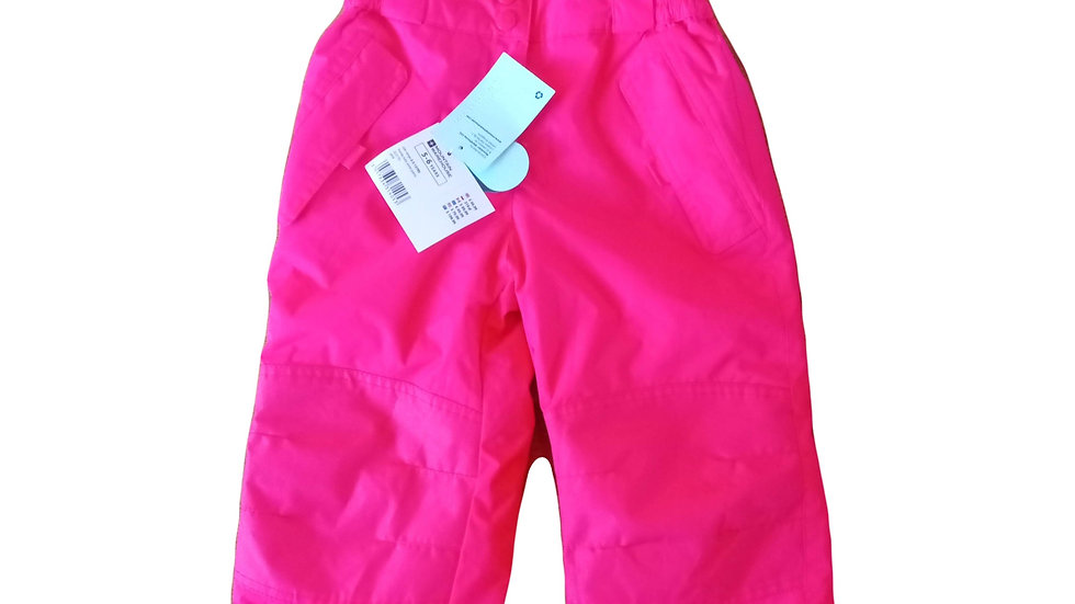 Mountain Warehouse Snow pants 5-6years