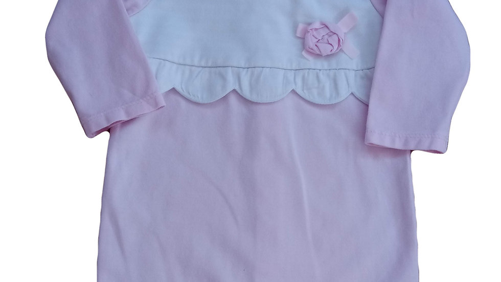 Mayoral Baby Grow 2-4months