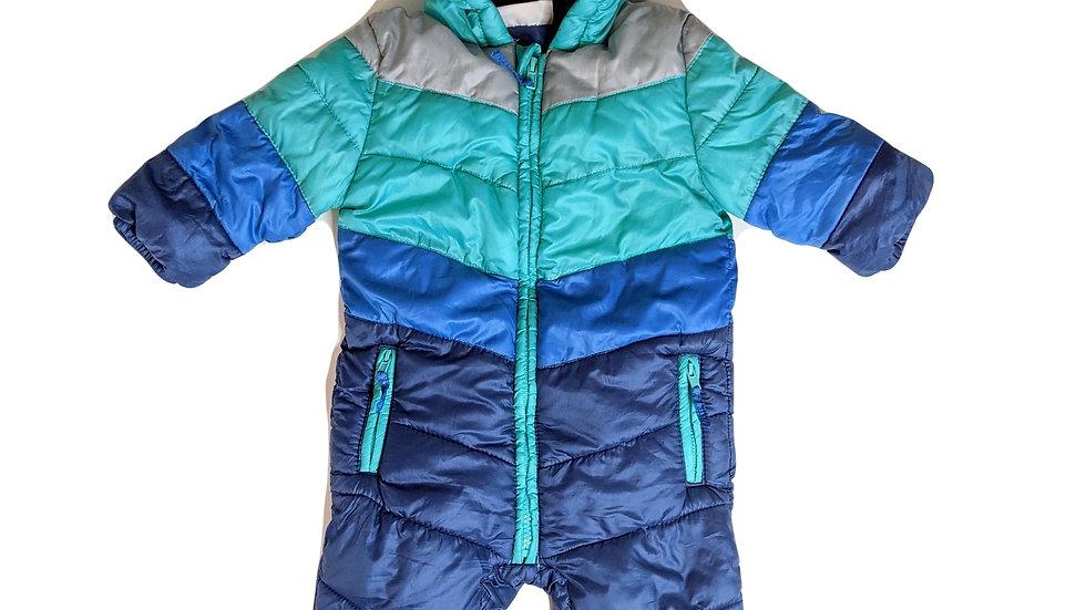 Snowsuit 6-12months