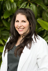 Dr. Melissa Wikoff Director of Audiology at Peachtree Hearing