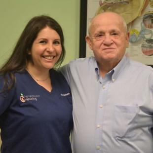 Holocaust Survivors Get Gift of Good Hearing - Atlanta Jewish Times