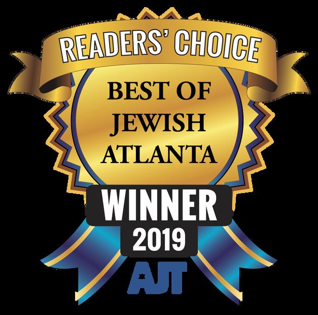 Best of Jewish Atlanta 2019