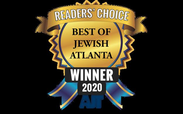Best of Jewish Atlanta - 2020