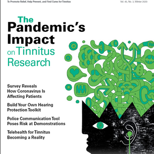 Finding Open Doors During The Pandemic - Tinnitus Today