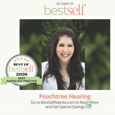 Best Self 2020 - Best Audiology Practice