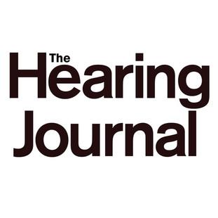 Taming Tinnitus - The Hearing Journal