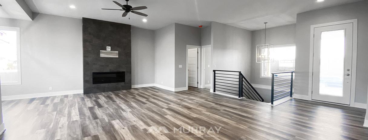 murray custom homes 6735 monarch dr fami