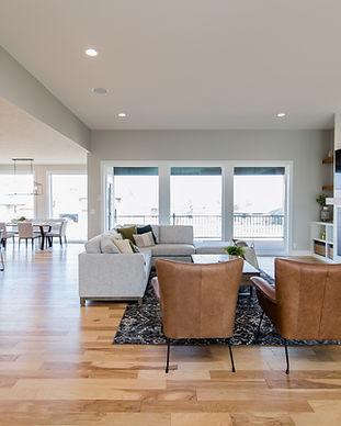 murray custom homes custom home builder