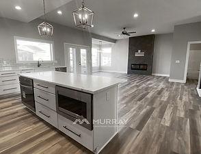 murray custom homes 6735 monarch dr kitc