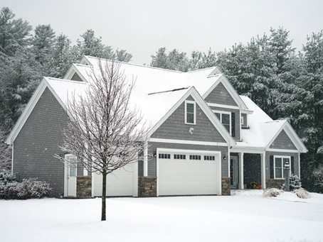 6 Most Important Things to Do to Protect Your Home From Cold Winter Weather