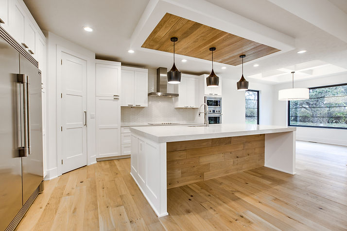 Murray Custom Home Builders Project 6601