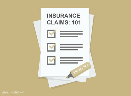 An Easy to Read Guide to Roof Insurance Claims: Who Pays for What, When & How?
