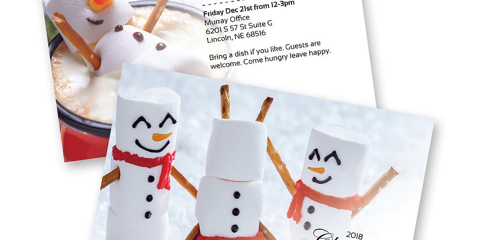 Murray Custom Homes - Christmas Party